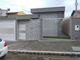 Casa no Setor Itaguaí I em Caldas Novas