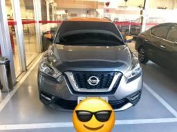 Nissan Kicks 1.6 16V SL 2017 - 2017