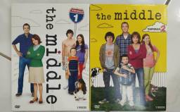 Dvds The Middle