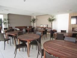 Apartamento de 02 Quartos - Ed. Bossa Nova (Próx. à Praça do Flamboyant)