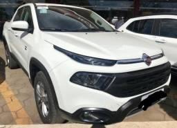 Toro Freedom 2.0 AT9 4x4 Diesel 4P 2020 - 2019