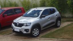 RENAULT KWID 2018/2018 1.0 12V SCE FLEX ZEN MANUAL - 2018