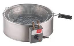 Fritadeira Elétrica 3000W 7 litros Malta Nova