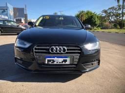 Audi A4 1.8T automático completo 2015