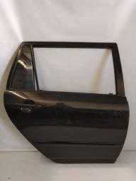 Título do anúncio: Porta Toyota Corolla Fielder 2003/2007 Traseira Lado Direito