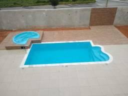 LS - Realize o sonho de Spa + piscina no mesmo ambiente