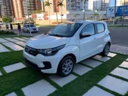 Moby Drive 2017 34.000km 3 cilindros IPVA 2020 pago