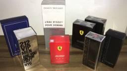 Perfumes Importados 100% originais