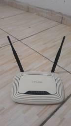 Kit de instalação Roteador Tp link wr841