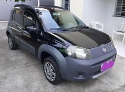 Vende-se Fiat Uno Way 11/12 - 2012