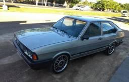 Passat 1.9 turbo - 1987