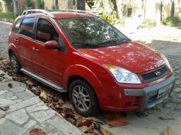 Vendo Fiesta Hatch Traill 2010 completo - R$18.000,00 - 2010