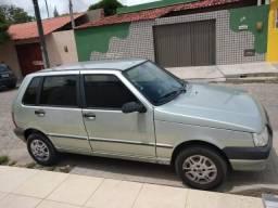 Fiat Uno 2009/2010 - 2009