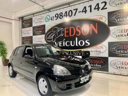 CLIO 2009/2009 1.0 CAMPUS 16V FLEX 4P MANUAL - 2009