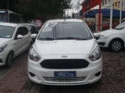 Ford Ka 1.5 SE/SE PLUS 16V Flex 5p - 2016