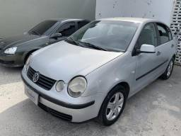 Polo sedan 2005 1.6 Repasse - 2005