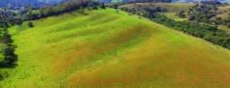 Terreno Rural de 10 alqueires/240.000 m² para sítio em Cambuí - MG