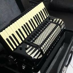 Excelsior 940 + Harmonik AC5001Plus + Case Luxo