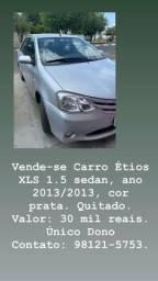 Vende-se Carro - 2013