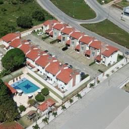 1200 reais duplex Condomínio fechado Aquiraz Beach Park 3 suítes 2 vagas