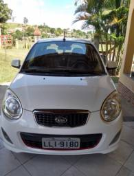 Kia Picanto 2010/2011