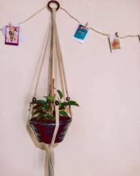 Suporte para plantas