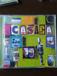 CD da banda Casaca