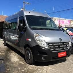 (Van) Master Mbus l3h2 2016/2017