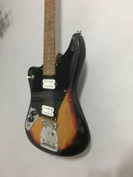Fender jaguar de canhoto