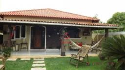 Casa com 3 Sendo 2 Suítes, 100 m² por R$ 720.000 - Ouro Verde - Rio das Ostras/RJ