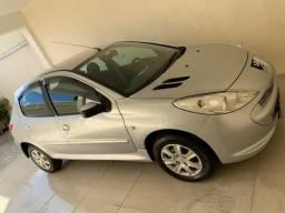 Peugeot 207 (ipva 2020 total pago)