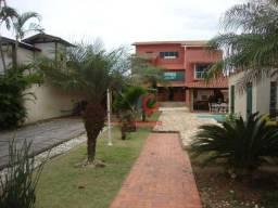 Ótima casa triplex em área nobre de Rio das Ostras.
