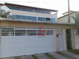 Cobertura Duplex, 3 quartos, 2 suíte, com Piscina e Churrasqueira - Recreio - Rio das Ostr
