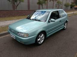Gol gti turbo 1995