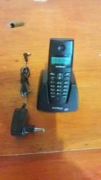 Telefone sem fio da intelbras  Ts40