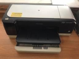 Impressora HP com defeito