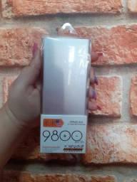 Bateria Portátil 9.800 (PROMOÇÃO)