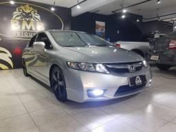 Honda Civic (Legalizado)