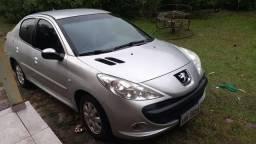 Peugeot 1.4 8v passion sedan xr 2010