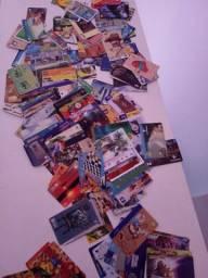 Cartões telefónicos