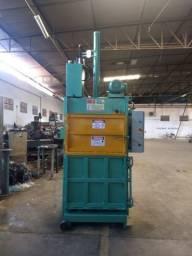 Prensas Enfardadeiras Hidráulicas - Máquinas para Reciclagem