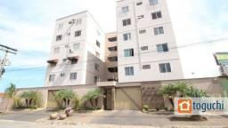 3 Quartos - 80m² - Apartamento Vila Brasilia pertinho do Setor dos Afonsos