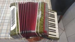 Gaita de teclado Todeschini comprar usado  Caxias do Sul