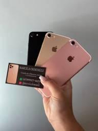 IPhone 7 32gb saúde da bateria 100% com garantia