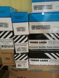 Tinta Toner pra impressora laser