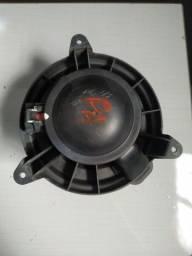 Ventilador do ar condicionado Frontier Sel 2008/2011 (Leia o anúncio)