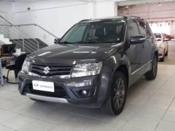 Suzuki Grand Vitara 2014, 4X2, aut. Banco Couro