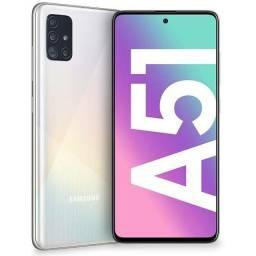 Troco a51 por IPhone 7