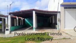 Ponto comercial em Itiúba taquari