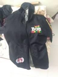 Blusa Bob Marley
